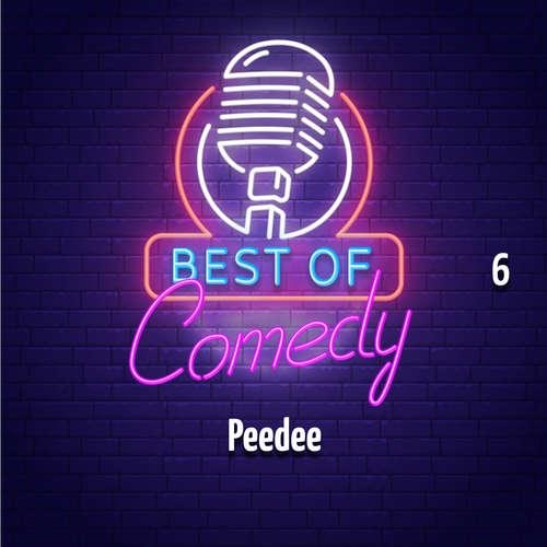 Best of Comedy: Peedee, Folge 6