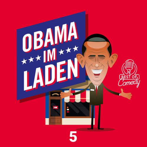 Best of Comedy: Obama im Laden, Folge 5