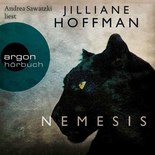 Hoerbuch Nemesis - Die C.-J.-Townsend-Reihe, Band 4 - Jilliane Hoffman - Andrea Sawatzki