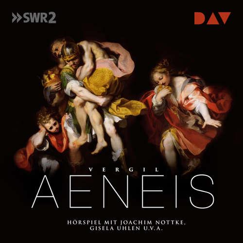 Hoerbuch Aeneis -  Vergil - Joachim Nottke