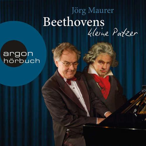 Hoerbuch Beethovens kleine Patzer (Kabarett) - Jörg Maurer - Jörg Maurer