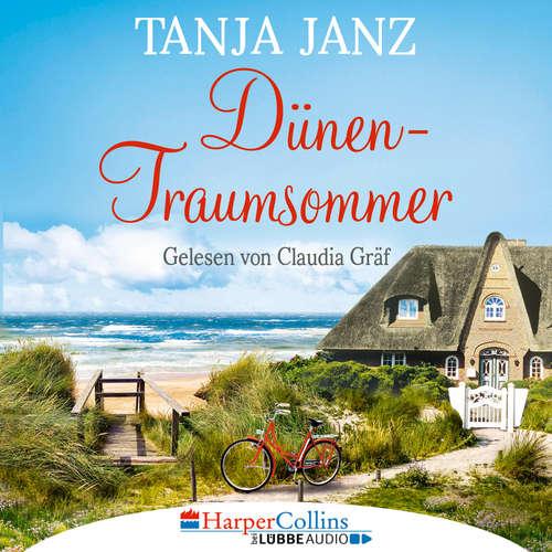 Hoerbuch Dünentraumsommer - Tanja Janz - Claudia Gräf