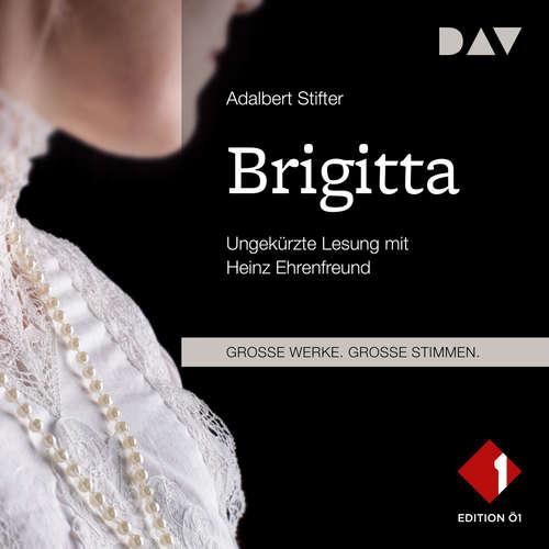 Hoerbuch Brigitta - Adalbert Stifter - Heinz Ehrenfreund