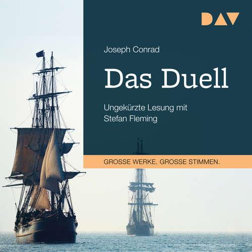 Hoerbuch Das Duell - Joseph Conrad - Stefan Fleming