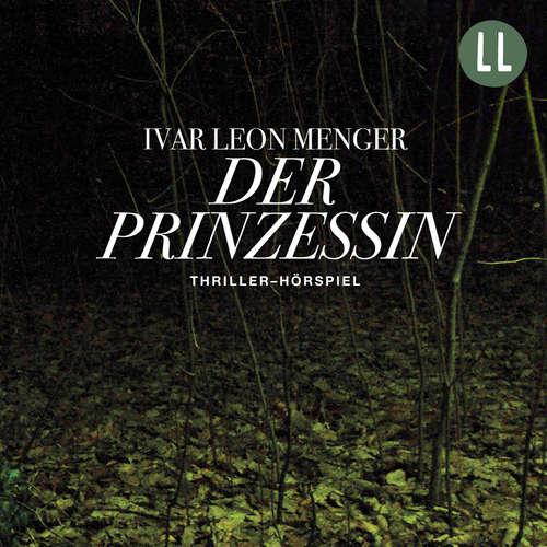 Hoerbuch Der Prinzessin - Ivar Leon Menger - David Nathan