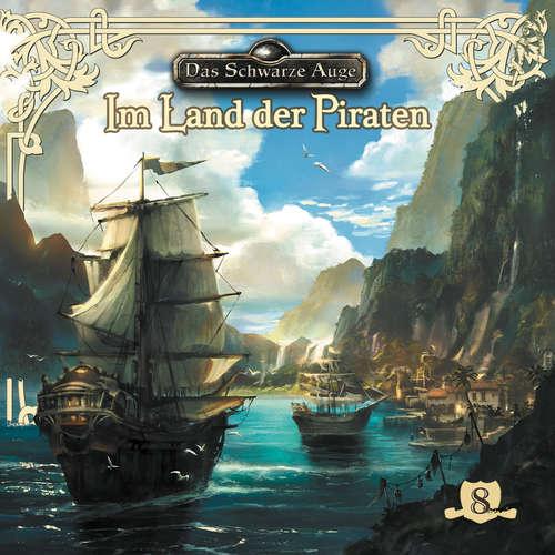 Hoerbuch Das schwarze Auge, Folge 8: Im Land der Piraten - Markus Topf - Axel Ludwig