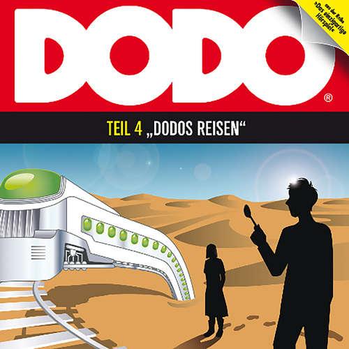 Hoerbuch DODO, Folge 4: DODOS Reisen - Ivar Leon Menger - Andreas Fröhlich