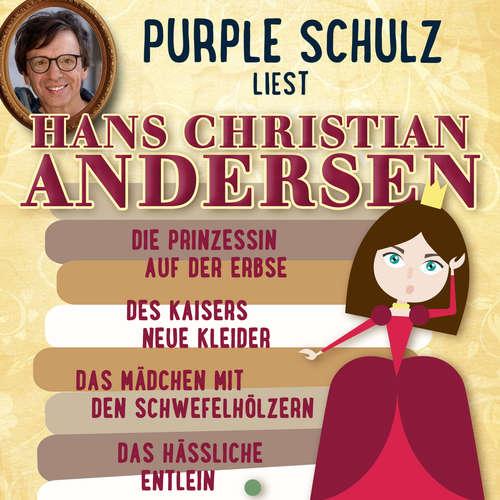 Hoerbuch Die schönsten Deutschen Märchen, Folge 1 - Hans Christian Andersen - Purple Schulz