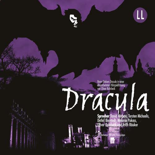 Hoerbuch Dracula (Hörspiel) - Bram Stoker - Torsten Michaelis