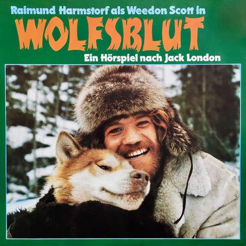Hoerbuch Wolfsblut - Jack London - Karl-Heinz Heß