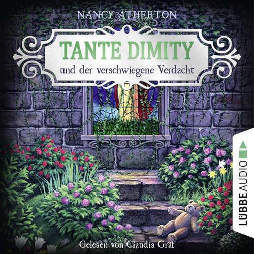 Hoerbuch Tante Dimity und der verschwiegene Verdacht - Wie alles begann - Ein Wohlfühlkrimi mit Lori Shepherd 2 - Nancy Atherton - Claudia Gräf