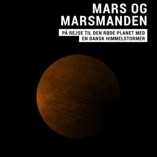 Audiokniha Mars og marsmanden - Jens Kerte - Mikkel Skov