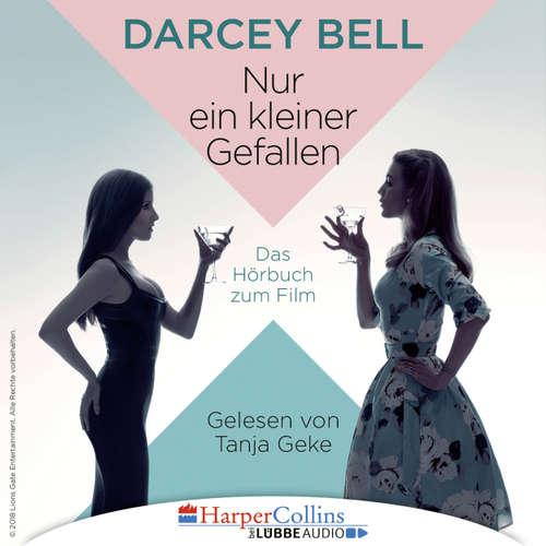 Hoerbuch A Simple Favor - Nur ein kleiner Gefallen - Darcey Bell - Tanja Geke