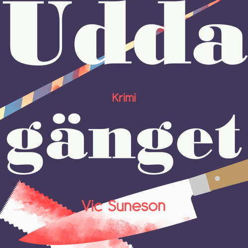 Audiokniha Uddagänget - Vic Suneson - Sten Erici