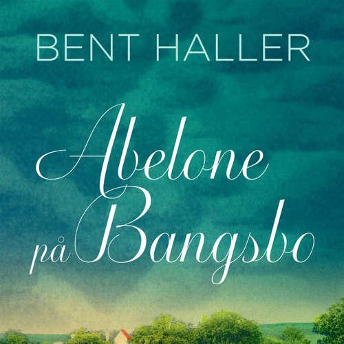 Audiokniha Abelone på Bangsbo - Bent Haller - Tina Kruse Andersen