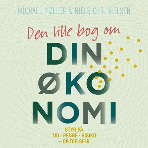 Audiokniha Den lille bog om din økonomi - Michael Møller - Tobias May Hertz