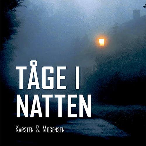 Audiokniha Tåge i natten - Karsten S. Mogensen - Anne Kjær