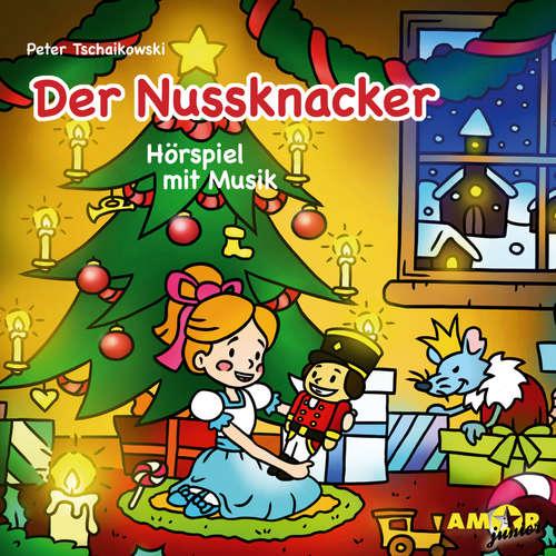 Hoerbuch Klassiker für die Kleinsten - Hörspiel mit Musik, Der Nussknacker - Peter Tschaikowski - Wolfgang Rüter