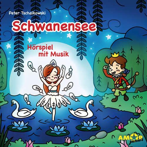 Hoerbuch Klassiker für die Kleinsten - Hörspiel mit Musik, Schwanensee - Peter Tschaikowski - Wolfgang Rüter