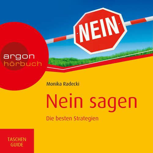 Hoerbuch Nein sagen - Die besten Strategien - Monika Radecki - Nora Schulte