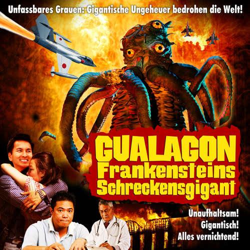 Hoerbuch Gualagon, Frankensteins Schreckensgigant - Ralf Lorenz - Monty Arnold