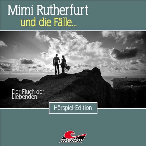 Hoerbuch Mimi Rutherfurt, Folge 48: Der Fluch der Liebenden - Markus Topf - Lutz Mackensy