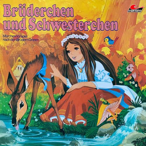 Hoerbuch Gebrüder Grimm, Brüderchen und Schwesterchen - Gebrüder Grimm - Michael Orth