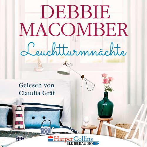 Hoerbuch Leuchtturmnächte - Cedar Cove, Teil 1 - Debbie Macomber - Claudia Gräf