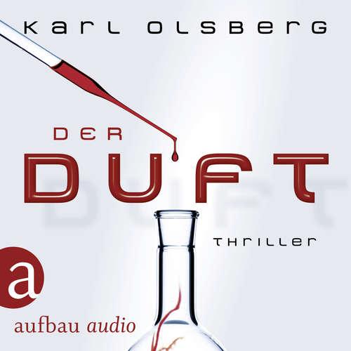 Hoerbuch Der Duft - Karl Olsberg - Florian Fischer