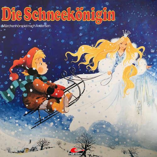 Hoerbuch Hans Christian Andersen, Die Schneekönigin - Hans Christian Andersen - Edith Teichmann