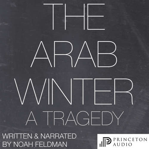 Audiobook The Arab Winter - A Tragedy - Noah Feldman - Noah Feldman