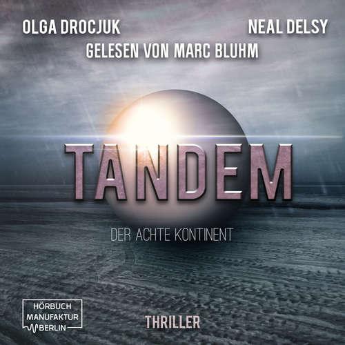 Hoerbuch Tandem - Olga Drocjuk - Marc Bluhm
