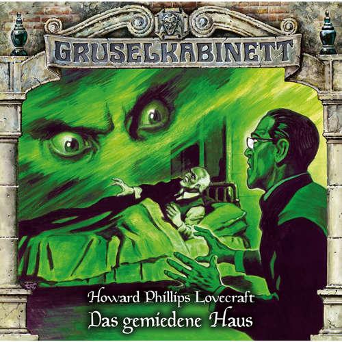 Hoerbuch Gruselkabinett, Folge 162: Das gemiedene Haus - H.P. Lovecraft - Bene Gutjan