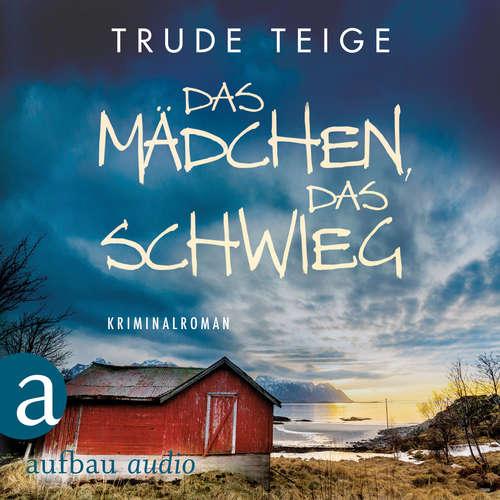 Hoerbuch Das Mädchen, das schwieg - Kasja Coren, Band 2 - Trude Teige - Chris Nonnast