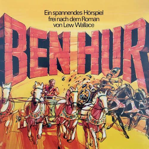 Hoerbuch Lew Wallace, Ben Hur - Lew Wallace - Albert Johannes