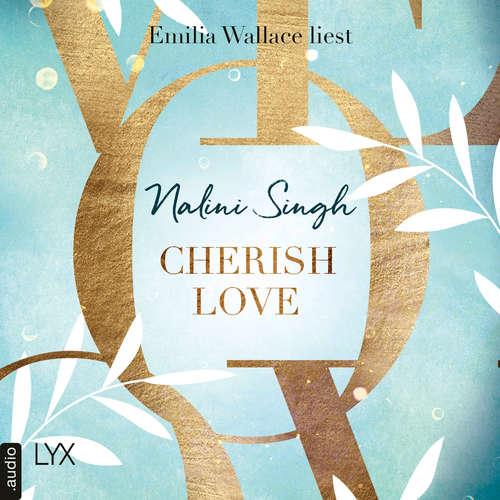 Audiobook Cherish Love - Hard Play, Band 1 - Nalini Singh - Emilia Wallace