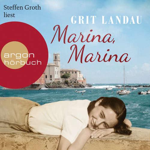 Hoerbuch Marina, Marina - Grit Landau - Steffen Groth