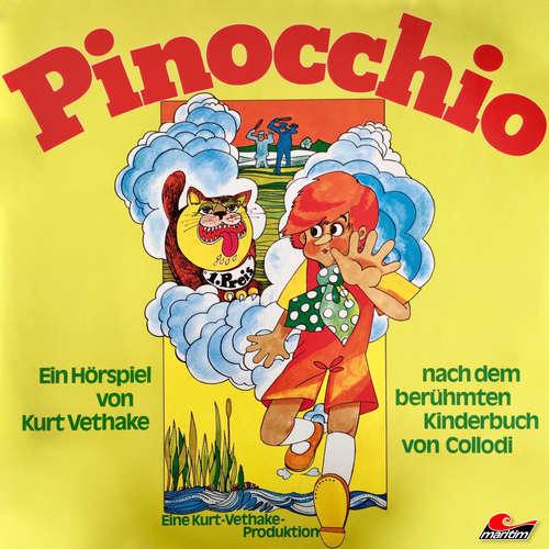 Hoerbuch Carlo Collodi, Pinocchio - Carlo Collodi - Peter Schiff