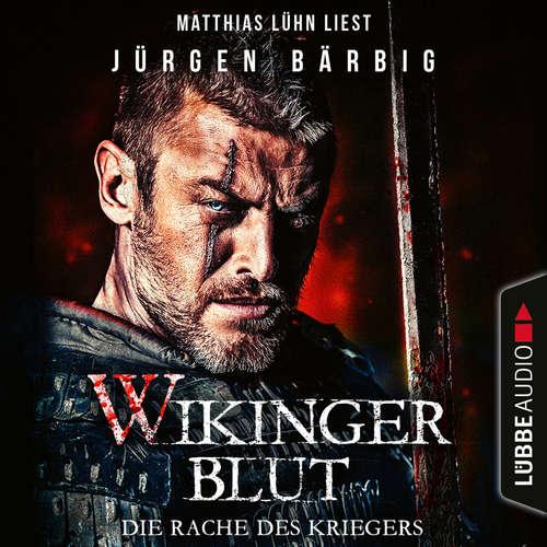 Hoerbuch Wikingerblut - Die Rache des Kriegers - Jürgen Bärbig - Matthias Lühn