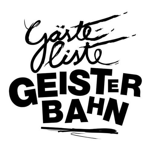 Hoerbuch Gästeliste Geisterbahn, Folge 47.5: Gästelistchen Geisterbähnchen -  Nilz - Nilz Bokelberg