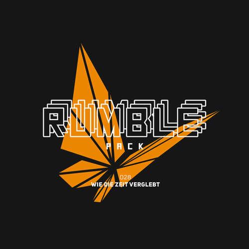 Hoerbuch Rumble Pack - Die Gaming-Sendung, Folge 28: Wie die Zeit verglebt - Julian Laschewski - Julian Laschewski