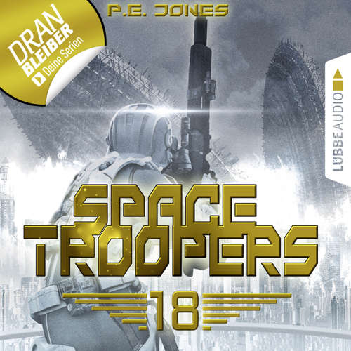 In Ewigkeit - Space Troopers, Folge 18