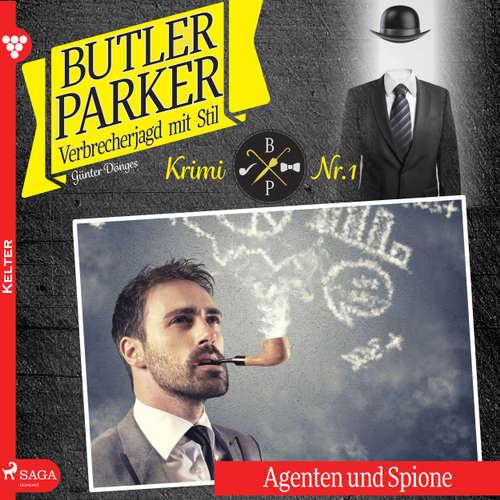 Butler Parker, 1: Agenten und Spione