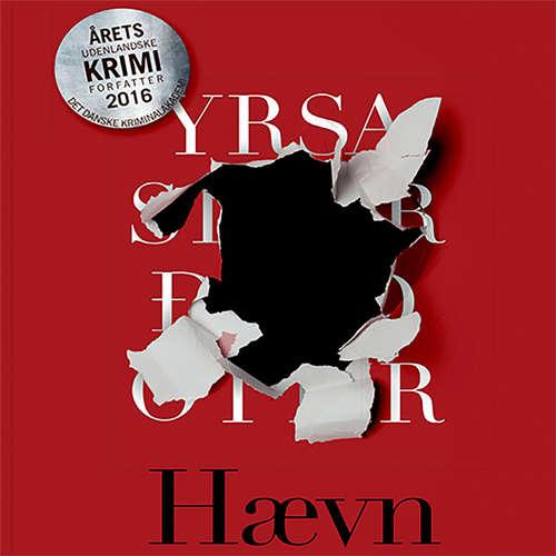 Audiokniha Hævn - Yrsa Sigurdardottir - Tina Kruse Andersen