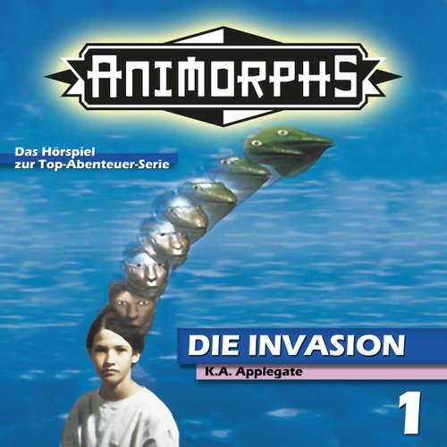 Animorphs, Folge 1: Die Invasion