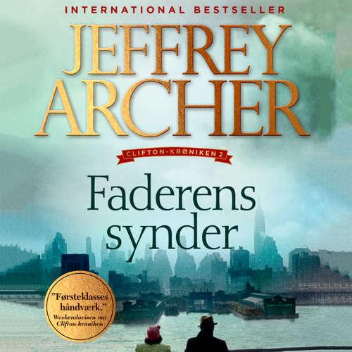 Audiokniha Clifton-krøniken, 2: Faderens synder - Jeffrey Archer - Jesper Bøllehuus