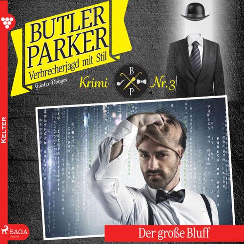 Butler Parker, 3: Der große Bluff