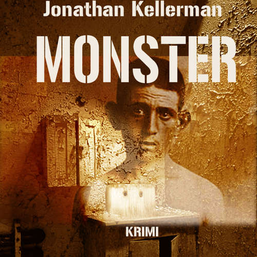 Audiokniha Monster - Jonathan Kellerman - Thomas Knuth-Winterfeldt