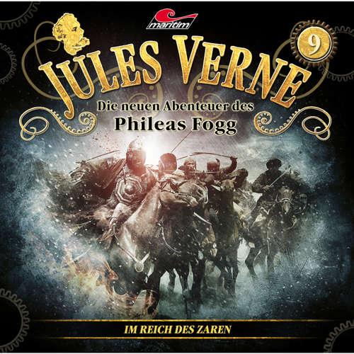 Hoerbuch Jules Verne, Die neuen Abenteuer des Phileas Fogg, Folge 9: Im Reich des Zaren - Marc Freund - Christian Brückner