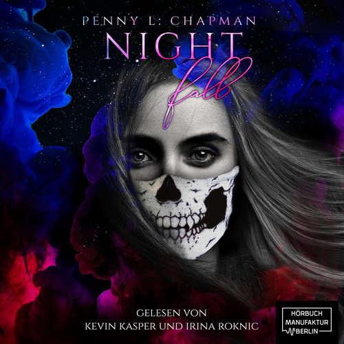 Hoerbuch Nightfall - Confined, Band 1 - Penny L. Chapman - Irina Roknic